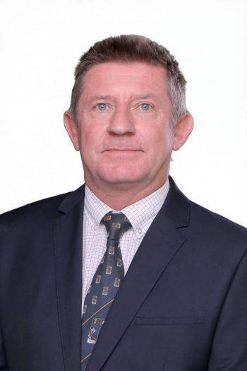 Dr Steve Whitelaw