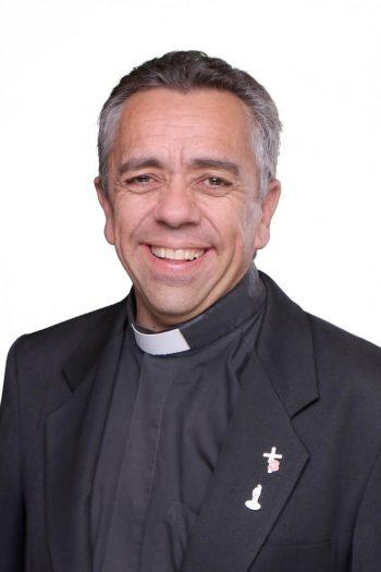 Fr Joe Thompson