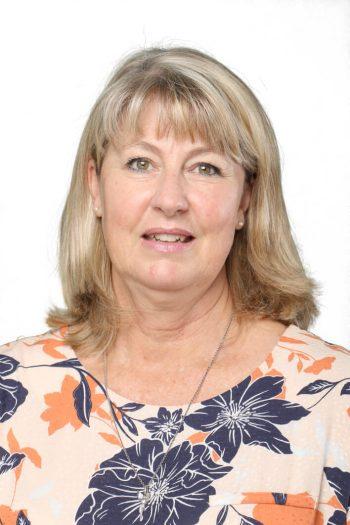 Karen Shorter