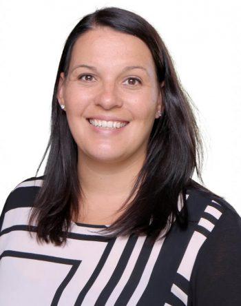 Kirsten Raath